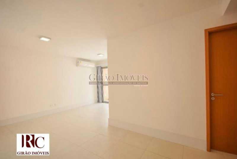 7. Novíssimo. - Apartamento 3 quartos para venda e aluguel Botafogo, Rio de Janeiro - R$ 1.590.000 - GIAP31607 - 8