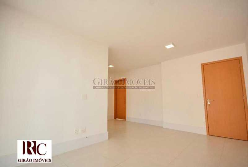 8. - Apartamento 3 quartos para venda e aluguel Botafogo, Rio de Janeiro - R$ 1.590.000 - GIAP31607 - 9