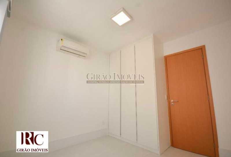 9. - Apartamento 3 quartos para venda e aluguel Botafogo, Rio de Janeiro - R$ 1.590.000 - GIAP31607 - 10