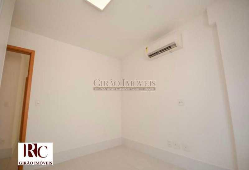 10. - Apartamento 3 quartos para venda e aluguel Botafogo, Rio de Janeiro - R$ 1.590.000 - GIAP31607 - 11