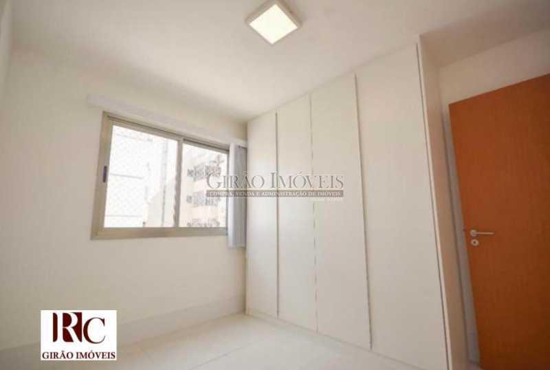 12. - Apartamento 3 quartos para venda e aluguel Botafogo, Rio de Janeiro - R$ 1.590.000 - GIAP31607 - 13