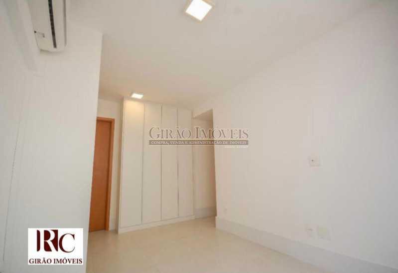 14. - Apartamento 3 quartos para venda e aluguel Botafogo, Rio de Janeiro - R$ 1.590.000 - GIAP31607 - 15