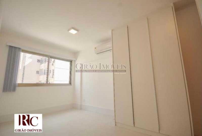 15. - Apartamento 3 quartos para venda e aluguel Botafogo, Rio de Janeiro - R$ 1.590.000 - GIAP31607 - 16