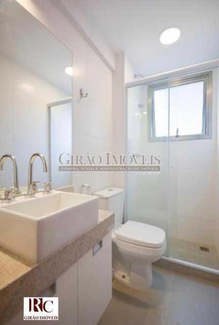 17. - Apartamento 3 quartos para venda e aluguel Botafogo, Rio de Janeiro - R$ 1.590.000 - GIAP31607 - 18