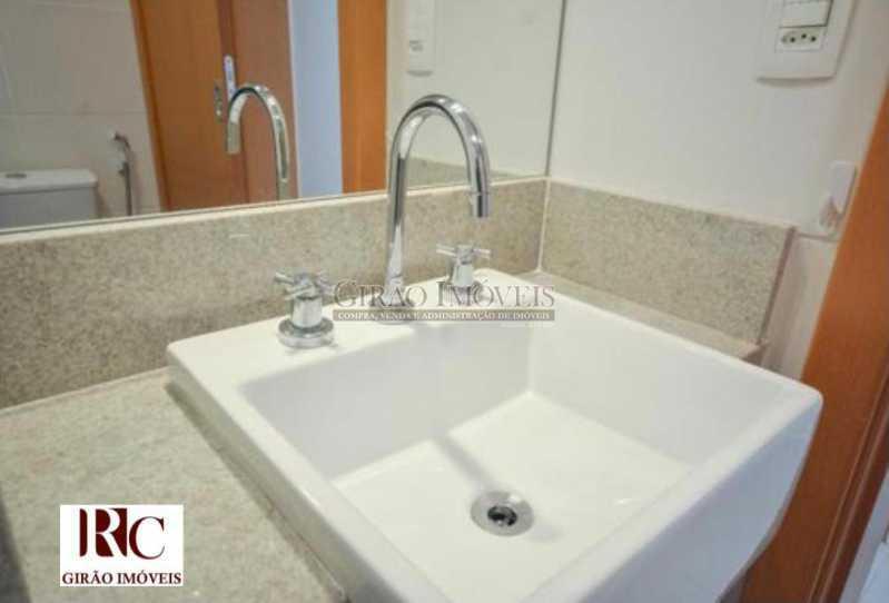 18. - Apartamento 3 quartos para venda e aluguel Botafogo, Rio de Janeiro - R$ 1.590.000 - GIAP31607 - 19