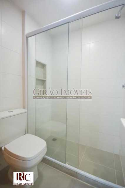 20. - Apartamento 3 quartos para venda e aluguel Botafogo, Rio de Janeiro - R$ 1.590.000 - GIAP31607 - 21