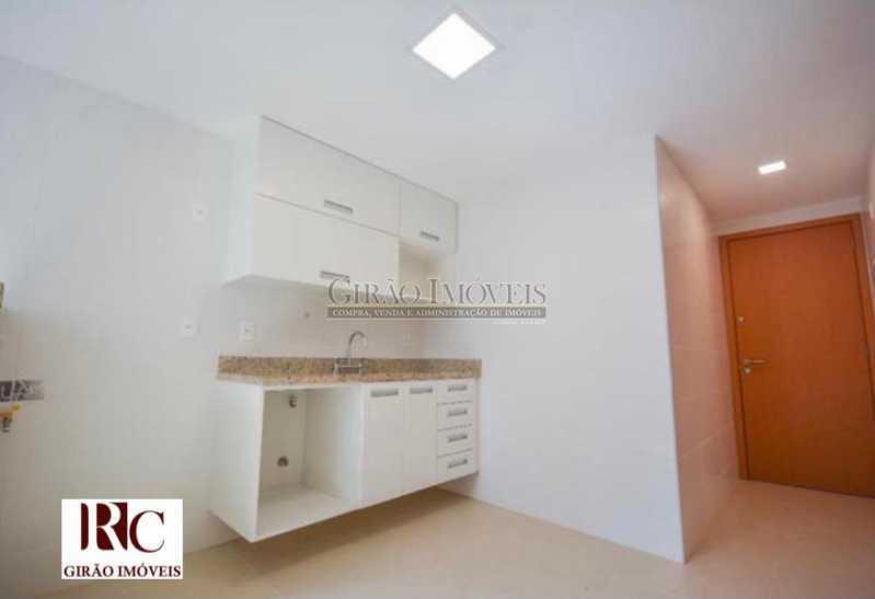 23. - Apartamento 3 quartos para venda e aluguel Botafogo, Rio de Janeiro - R$ 1.590.000 - GIAP31607 - 24