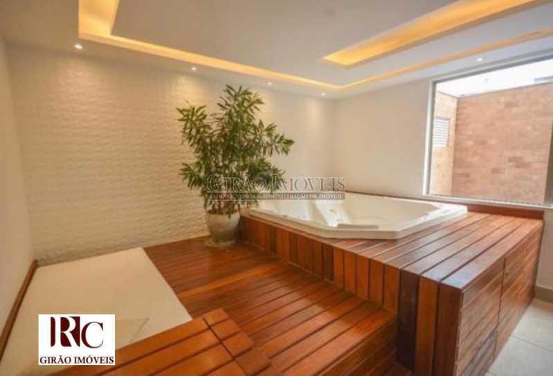 30. Spa. - Apartamento 3 quartos para venda e aluguel Botafogo, Rio de Janeiro - R$ 1.590.000 - GIAP31607 - 31