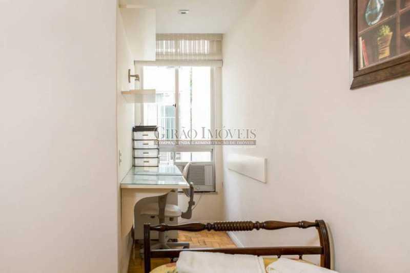 2 Quarto  - Apartamento 2 quartos para alugar Leblon, Rio de Janeiro - R$ 4.000 - GIAP21357 - 6