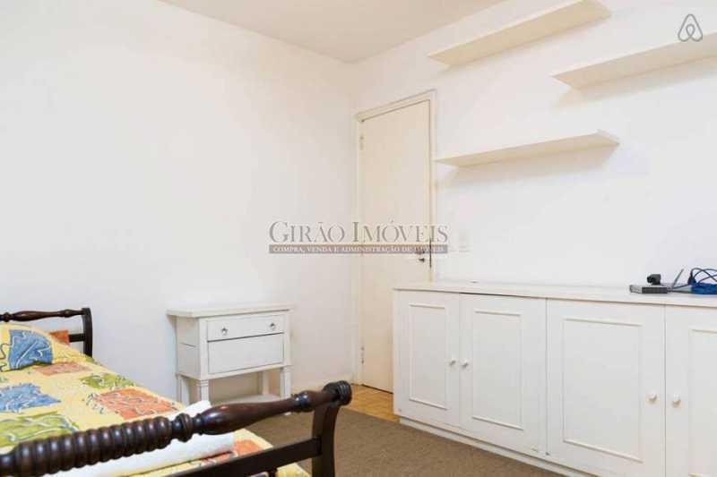 2 Quarto - Apartamento 2 quartos para alugar Leblon, Rio de Janeiro - R$ 4.000 - GIAP21357 - 7