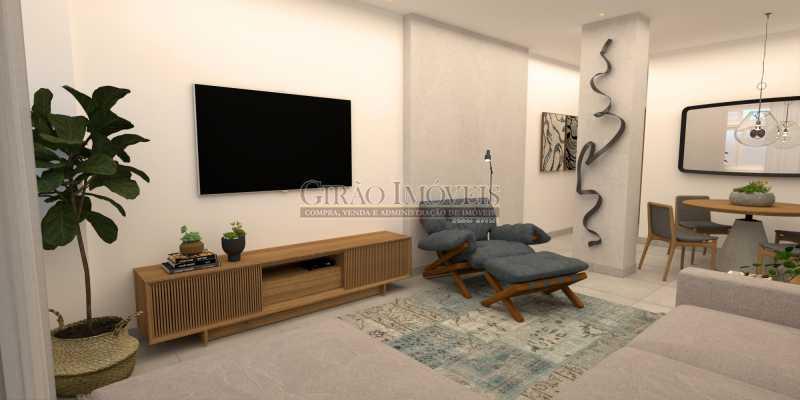 90309b2a3779bf0a-SALA 04 - Apartamento 2 quartos à venda Botafogo, Rio de Janeiro - R$ 790.000 - GIAP21361 - 14