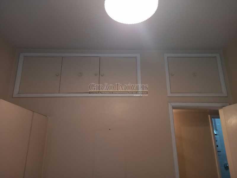 quarto 2 com armário - Perto do Metrô da Uruguai! - GIAP21364 - 8