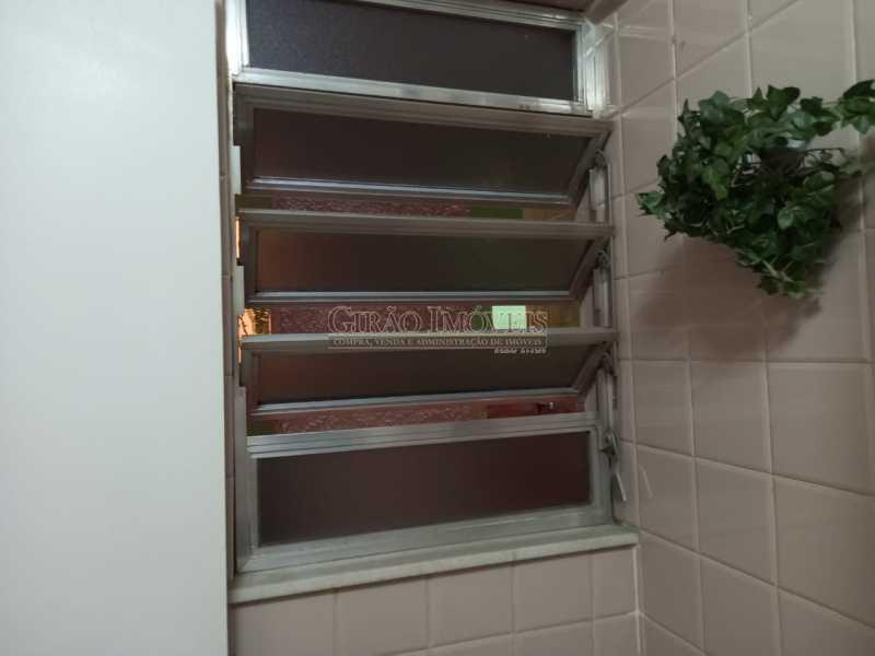 janela de respiração - Perto do Metrô da Uruguai! - GIAP21364 - 15