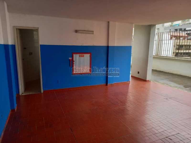 area externa comum play - Perto do Metrô da Uruguai! - GIAP21364 - 19