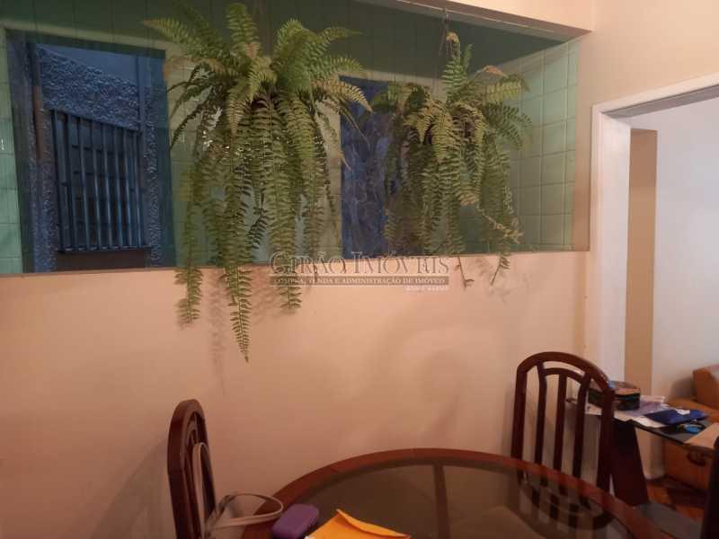 sala de jantar - Perto do Metrô da Uruguai! - GIAP21364 - 4