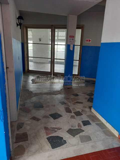 área ext.comum salão de festas - Perto do Metrô da Uruguai! - GIAP21364 - 22
