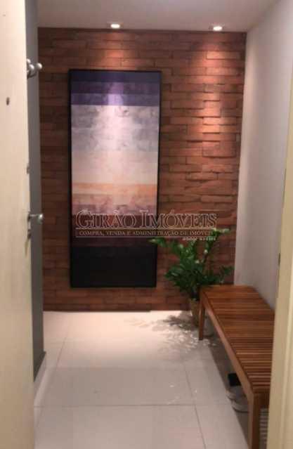 Entrada do apartamento - GIAP21365 - 4