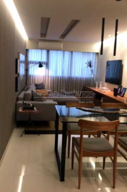 Sala em dois ambiente - GIAP21365 - 6