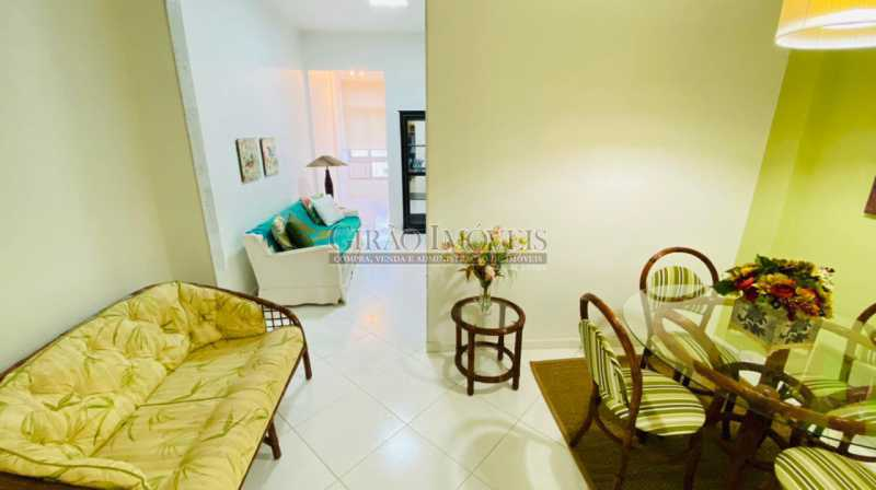 WhatsApp Image 2021-06-22 at 1 - Apartamento 1 quarto à venda Ipanema, Rio de Janeiro - R$ 890.000 - GIAP10751 - 3