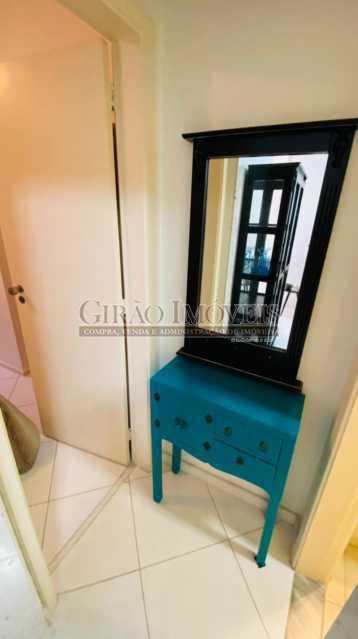 WhatsApp Image 2021-06-22 at 1 - Apartamento 1 quarto à venda Ipanema, Rio de Janeiro - R$ 890.000 - GIAP10751 - 9