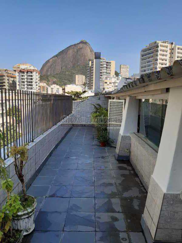 WhatsApp Image 2021-06-25 at 1 - Apartamento 1 quarto à venda Leblon, Rio de Janeiro - R$ 990.000 - GIAP10754 - 18