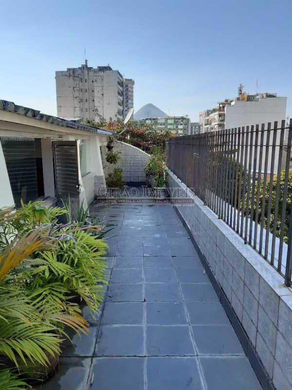 WhatsApp Image 2021-06-25 at 1 - Apartamento 1 quarto à venda Leblon, Rio de Janeiro - R$ 990.000 - GIAP10754 - 21