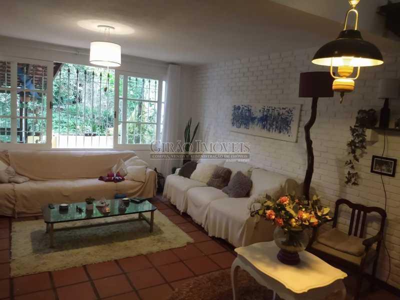 2 - Casa em Condomínio 7 quartos à venda Copacabana, Rio de Janeiro - R$ 2.500.000 - GICN70002 - 3