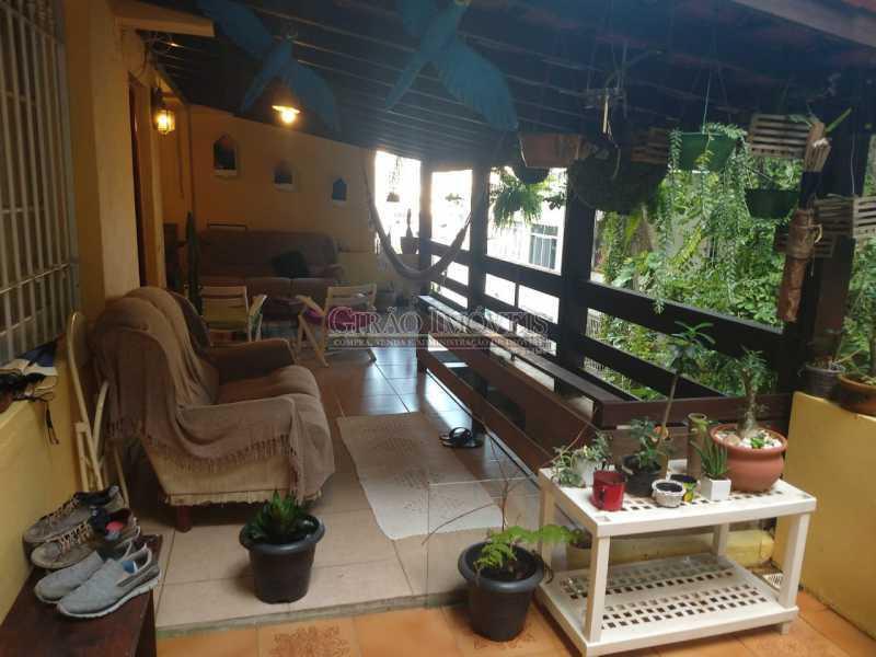 4 - Casa em Condomínio 7 quartos à venda Copacabana, Rio de Janeiro - R$ 2.500.000 - GICN70002 - 5