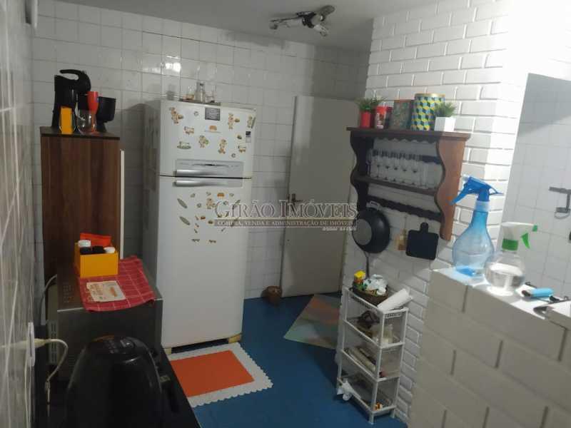 6 - Casa em Condomínio 7 quartos à venda Copacabana, Rio de Janeiro - R$ 2.500.000 - GICN70002 - 7