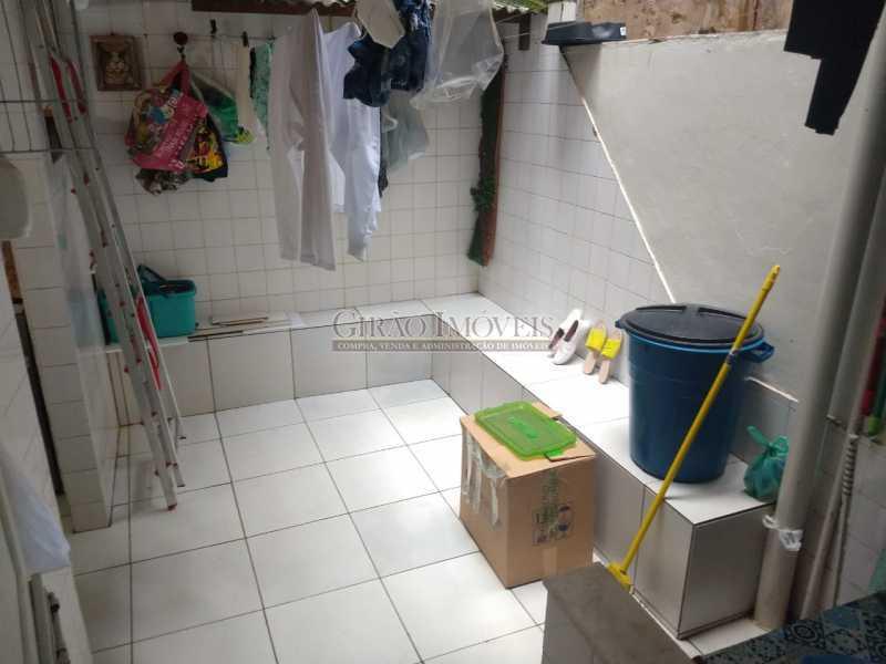 8 - Casa em Condomínio 7 quartos à venda Copacabana, Rio de Janeiro - R$ 2.500.000 - GICN70002 - 9