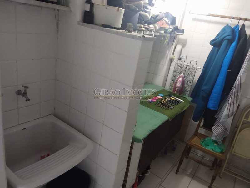 9 - Casa em Condomínio 7 quartos à venda Copacabana, Rio de Janeiro - R$ 2.500.000 - GICN70002 - 10