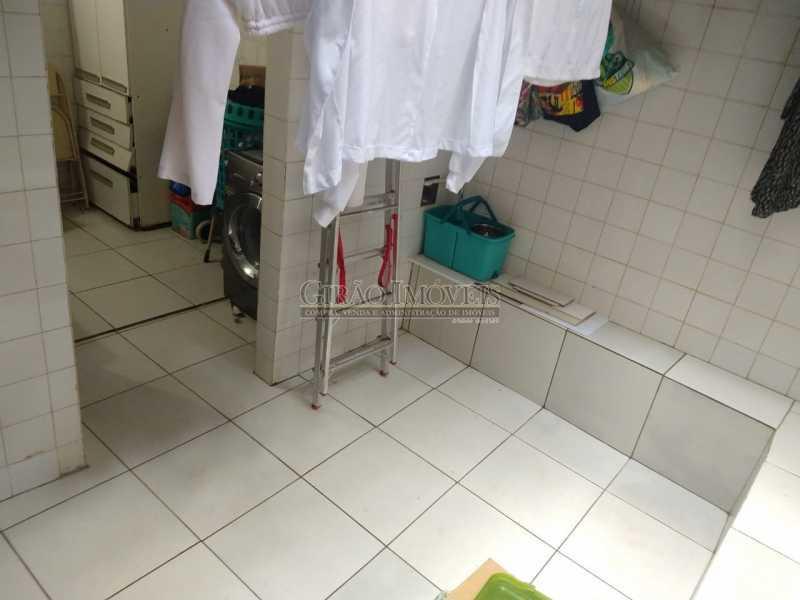 10 - Casa em Condomínio 7 quartos à venda Copacabana, Rio de Janeiro - R$ 2.500.000 - GICN70002 - 11