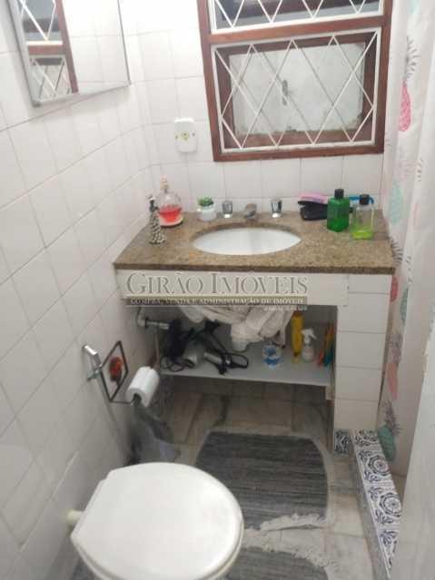 11 - Casa em Condomínio 7 quartos à venda Copacabana, Rio de Janeiro - R$ 2.500.000 - GICN70002 - 12