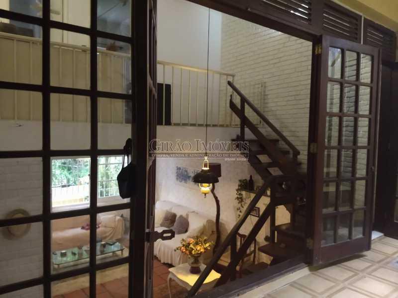 12 - Casa em Condomínio 7 quartos à venda Copacabana, Rio de Janeiro - R$ 2.500.000 - GICN70002 - 13