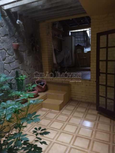 13 - Casa em Condomínio 7 quartos à venda Copacabana, Rio de Janeiro - R$ 2.500.000 - GICN70002 - 14
