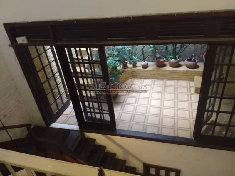 14 - Casa em Condomínio 7 quartos à venda Copacabana, Rio de Janeiro - R$ 2.500.000 - GICN70002 - 15