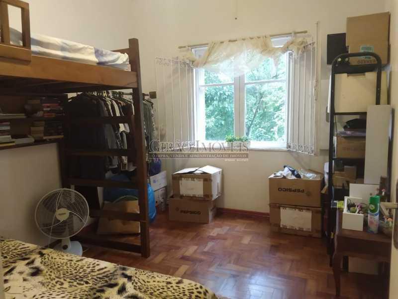 18 - Casa em Condomínio 7 quartos à venda Copacabana, Rio de Janeiro - R$ 2.500.000 - GICN70002 - 19