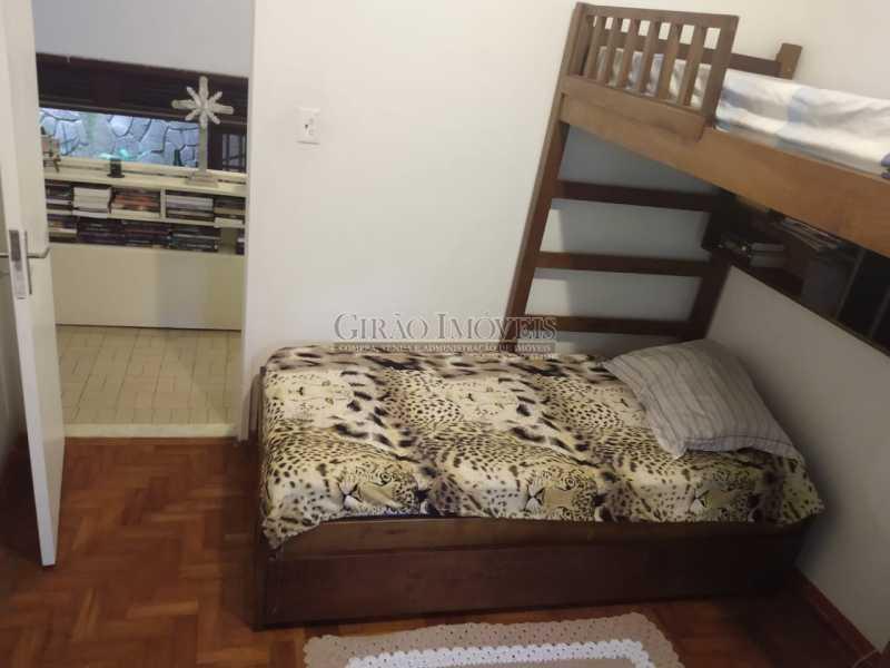 19 - Casa em Condomínio 7 quartos à venda Copacabana, Rio de Janeiro - R$ 2.500.000 - GICN70002 - 20