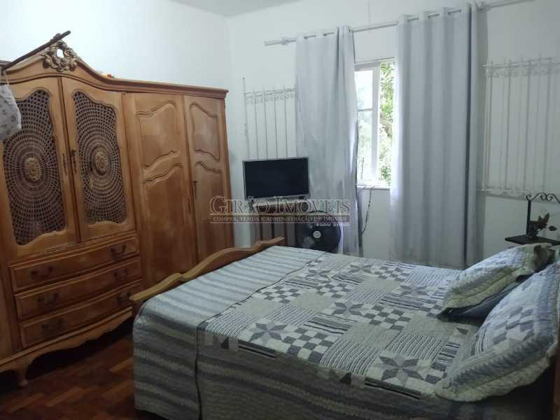 20 - Casa em Condomínio 7 quartos à venda Copacabana, Rio de Janeiro - R$ 2.500.000 - GICN70002 - 21