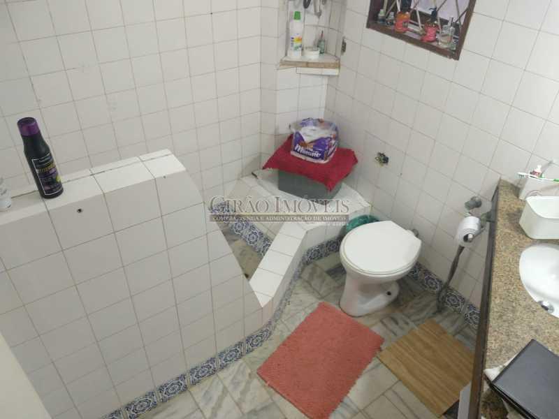 23 - Casa em Condomínio 7 quartos à venda Copacabana, Rio de Janeiro - R$ 2.500.000 - GICN70002 - 24