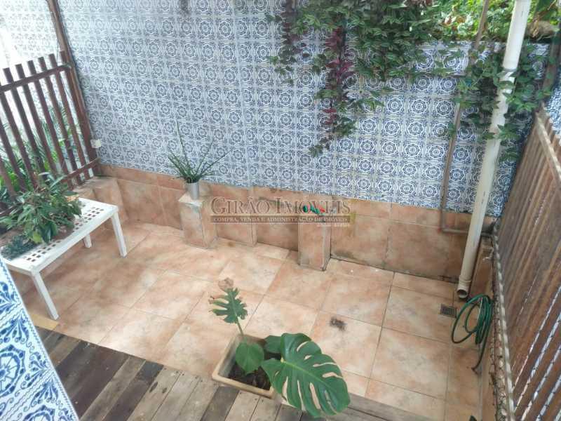 24 - Casa em Condomínio 7 quartos à venda Copacabana, Rio de Janeiro - R$ 2.500.000 - GICN70002 - 25