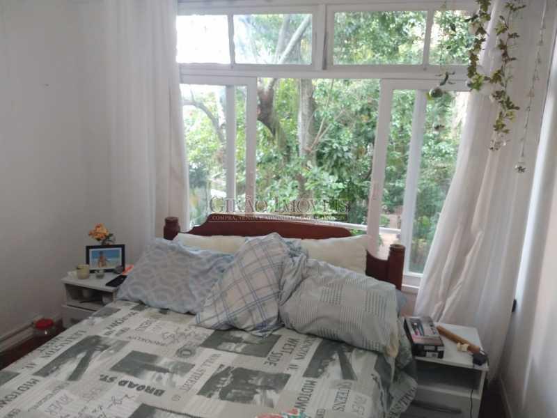 25 - Casa em Condomínio 7 quartos à venda Copacabana, Rio de Janeiro - R$ 2.500.000 - GICN70002 - 26