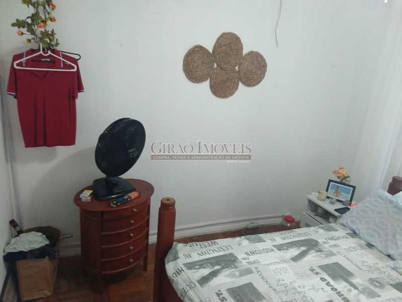 26 - Casa em Condomínio 7 quartos à venda Copacabana, Rio de Janeiro - R$ 2.500.000 - GICN70002 - 27