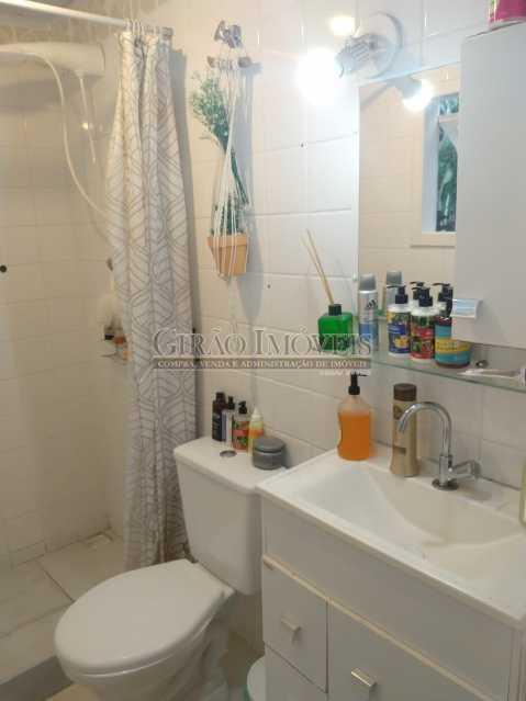 27 - Casa em Condomínio 7 quartos à venda Copacabana, Rio de Janeiro - R$ 2.500.000 - GICN70002 - 28