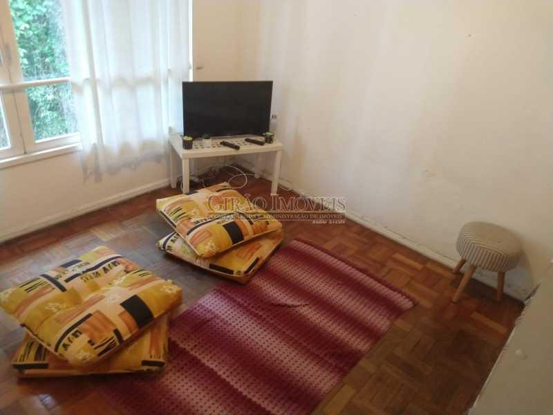 28 - Casa em Condomínio 7 quartos à venda Copacabana, Rio de Janeiro - R$ 2.500.000 - GICN70002 - 29