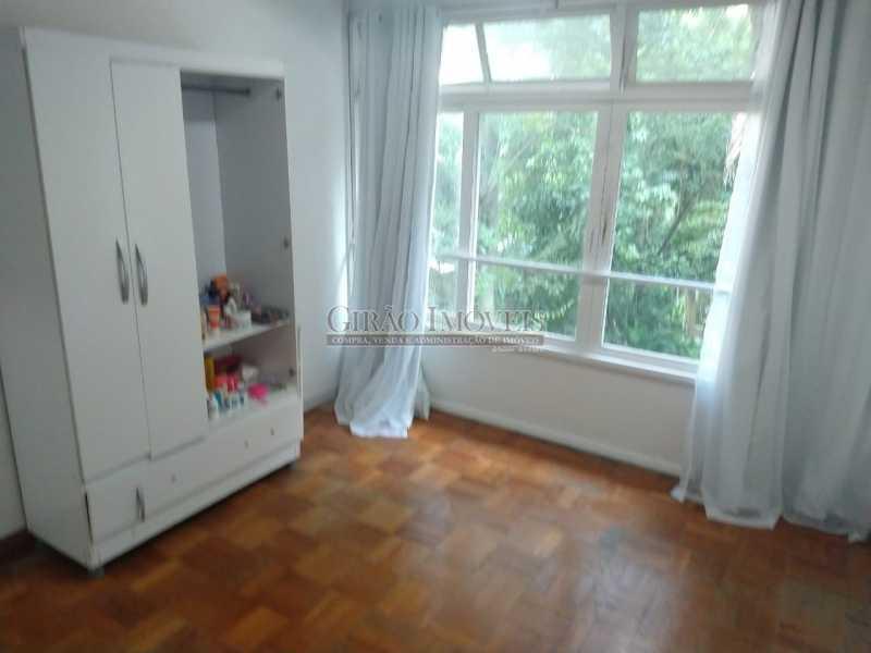 30 - Casa em Condomínio 7 quartos à venda Copacabana, Rio de Janeiro - R$ 2.500.000 - GICN70002 - 31
