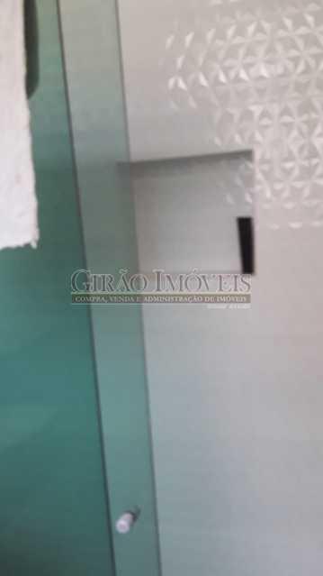 banheiro com blindex - Perto de tudo que você precisa! - GIAP21370 - 7