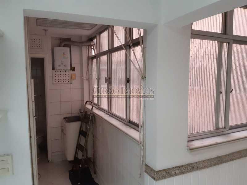 12f5867d-8ace-4170-b52f-4ca4c6 - Apartamento 2 quartos à venda Flamengo, Rio de Janeiro - R$ 850.000 - GIAP21371 - 9