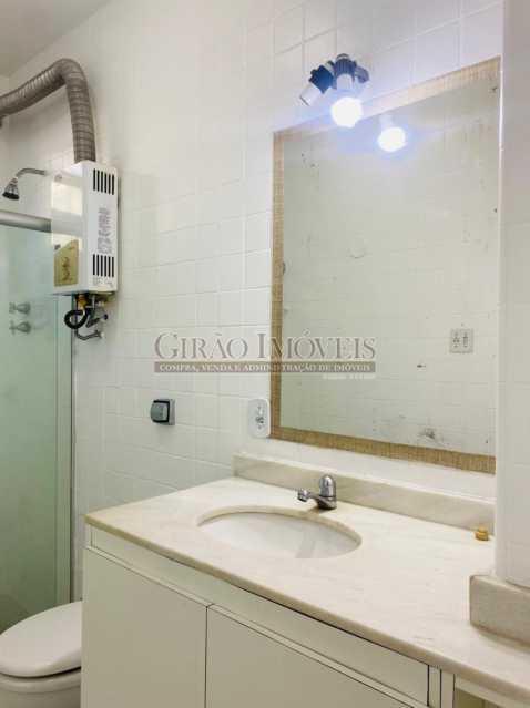 Banheiro social - 2 Quartos próximo a praia - GIAP21372 - 7