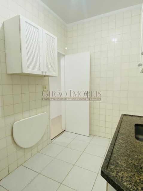 Cozinha - 2 Quartos próximo a praia - GIAP21372 - 24